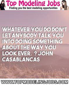 john casablancas modeling agency