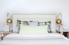 How to Make Your Bedroom an Oasis | The Everygirl | Bloglovin'