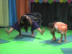 Yoga for Teens & Tweens - Building Self-esteem.