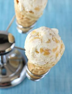 Recipes: Ice Cream, You Scream! on Pinterest | Chocolate Ice Cream ...