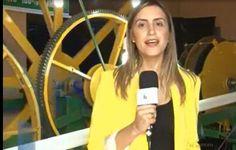 Morador de Brasília inventa máquina que produz energia limpa Andrax
