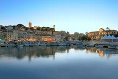 La 68e édition du Festival de Cannes : avec l'application Cannes by Bontourism®, découvrez Cannes via l'un de nos cinq circuits de visite.