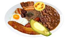 Deli, Acai Bowl, Breakfast, Food, Gastronomia, Dishes, Unity, Trays, Colombia