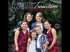 """The Rochester's - """"Did I Mention"""""""
