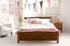 Simple wood bed frame designs of wooden composition beautiful simple. bed design simple wood bed frame designs of wooden composition beautiful simple: simple wood bed frame designs of wooden composition beautiful simple. Interior Decorating Tips, Decorating Your Home, Interior Design, Interior Ideas, Bed Frame Design, Bed Design, Simple Wood Bed Frame, Simple Bed, Beachy Room