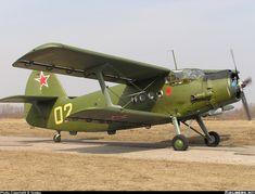 #Antonov An-2