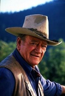 """Now, this is a """"Cowboy""""! One who will never be forgotten… John Wayne Now, this is a """"Cowboy""""! One who will never be forgotten… John Wayne Hollywood Stars, Classic Hollywood, Old Hollywood, Hollywood Actor, Humphrey Bogart, John Wayne Quotes, John Wayne Movies, Western Movies, Steve Mcqueen"""