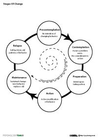 a personal change model. Social Work Career Development: Motivational Interviewing: A Client-Centered Approach of Substance Abuse Counseling, Mental Health Counseling, Therapy Worksheets, Therapy Activities, Cbt Worksheets, Social Work Activities, Counseling Worksheets, Leadership Activities, Group Activities