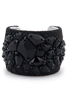 Ted Rossi Young and Fabulous Cuff