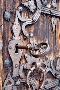 Old Keys and doors!! Beautiful