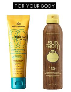 Your Foolproof Guide To SPF   theglitterguide.com
