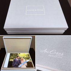 Graphistudio original wedding book in design box with crystal glance cover. Wedding Book, Weeding, Box Design, Albums, Polaroid Film, Crystal, The Originals, Cover, Books