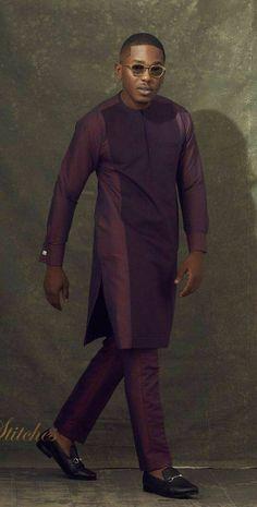 Latest African Wear For Men, Latest African Men Fashion, African Shirts For Men, Nigerian Men Fashion, African Dresses Men, African Attire For Men, African Clothing For Men, Dashiki For Men, African Dashiki
