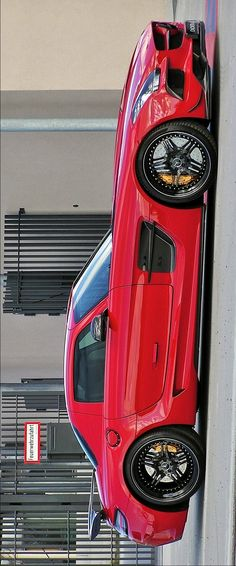(°!°) 2014 Domanig Mercedes Benz SLS AMG Black Series