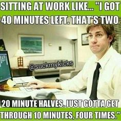 16 Things Anybody Who's Ever Had A Shitty Job Knows To Be True