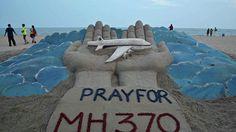 Обнаруженный на острове Маврикий обломок принадлежит пропавшему MH370 - РИА Новости