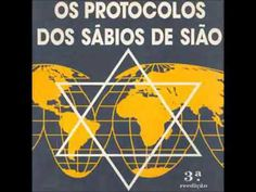 Os Protocolos dos Sábios de Sião  (Audio Livro) Signs, The Originals, Youtube, Fight For Justice, New World Order, Names Of Jesus, Truths, Did You Know, Life