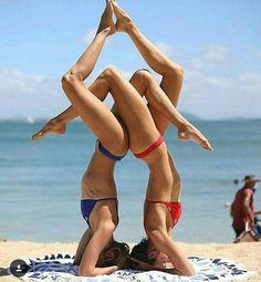 #yogapose #yogagirl #yogalove #yoga #yogaeverydamnday #yogaeverywhere #yogainspiration by yogafitchicks