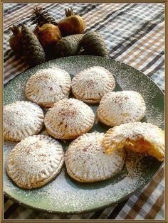 Greek Desserts, Greek Recipes, Cake Recipes, Dessert Recipes, Sugar Love, Delicious Deserts, Biscotti, Food And Drink, Sweets