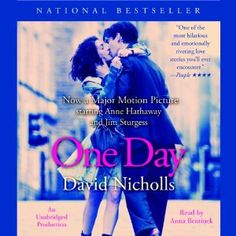 One Day - Unabridged Audiobook. A Feel Good Audiobook!  #Free Audiobook