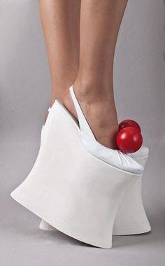 Los #zapatos más raros del mundo #shoes