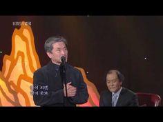 봄날은간다 - 장사익 [백설희,1954]  K POP. old song