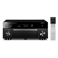 The Yamaha AVENTAGE AV Receiver is a with Wi-Fi built in plus Apple AirPlay and offers you powerful and impressive home-theatre surround sound Yamaha Hi Fi, Yamaha Home Theater, Home Theater Surround Sound, Home Theater Receiver, Hi Fi System, Av Receiver, App Support, Hifi Audio, Internet Radio