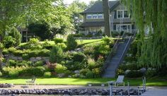 Landscaping Ideas Steep Slopes PDF