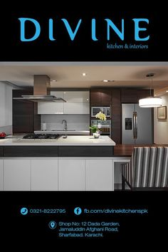 Wondrous Kitchen Designs For Your Homes Divine Kitchens Interiors