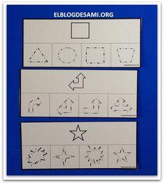 Objetivo(s):  Identificar, y comprender estímulos visualesque representan partes incompletas de una imagen. … Leer más