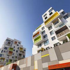 New Grove: Project: New Grove Architect: Architekti Sebo Lichy Project Location…