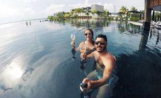 Vem com a gente conhecer o Hotel Nizuc em Cancun. Super exclusivo e diferente dos grandes resorts de massa da cidade com dicas incríveis da nossa consultora Vyvi Pedrosa, da @soliciteturismo >>> www.luxodefesta.com