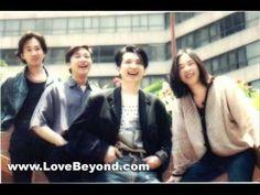 Beyond Rare Music―新幾內亞(家駒原声Demo) ✾♪太好聽了~嘚嘚~喔喔喔~~~