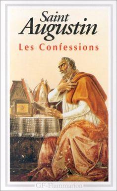"""Le livre du mois – """"Les confessions"""", de Saint Augustin"""