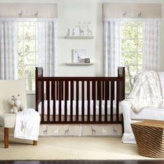 Wendy Bellissimo Avery 5-Piece Crib Bedding Set - BedBathandBeyond.com