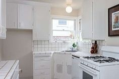 Kitchen Remodel: Where to Begin