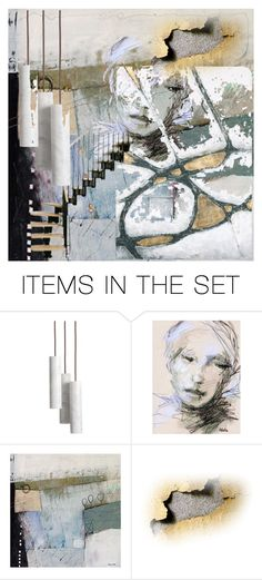 """""""In my mind"""" by kalina-247 ❤ liked on Polyvore featuring art"""
