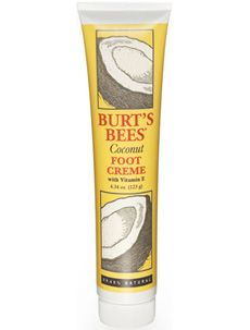 Love this stuff for dry winter feet!