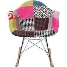 Idée pour les rocking chairs du salon