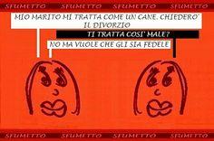 #barzelletta #vignetta #battuta #divertente #sfumetto #ridere #umorismo #ahahah #ahahahah #matrimonio #marito #moglie