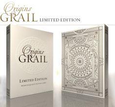 Origins Playing Cards - printed by USPCC by Rick Davidson — Kickstarter