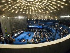 Senado nega requerimento de provas sobre participação de Dilma em pedaladas
