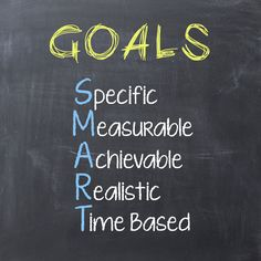 Why Most Goals Suck!