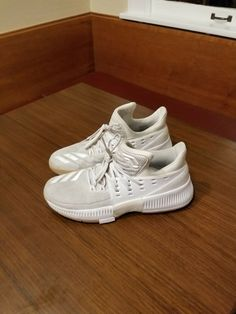 factory price 104d5 24c0c adidas Dame 3 Mens size 9.5  fashion  clothing  shoes  accessories   mensshoes  athleticshoes (ebay link)