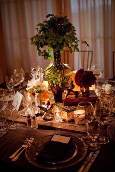 Wedding Design + Production: Kristin Banta Events - kristinbanta.com/Domain Photography: Alyssa Nicol Photography - alyssanicol.com/  Read More: http://www.stylemepretty.com/2012/02/22/newport-coast-wedding-by-kristin-banta-events/