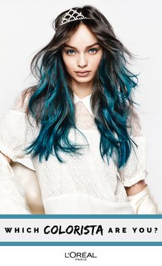 colorista washout indigo blue semi permanent hair dye haarfarbe. Black Bedroom Furniture Sets. Home Design Ideas