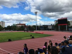 The new York Lions Stadium York University, Baseball Field, Lions, Ontario, Toronto, New York, Lion, New York City, Nyc