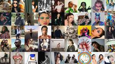 Today the landscapes of fashion and culture are being radically reimagined, fueled largely by a global groundswell of new talent. Meet 100 creative voices we find riveting. Instagram Artist, Riveting, Fashion Photo, Erotic, Stylists, My Arts, Glamour, Culture, Photo And Video