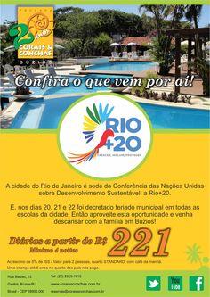 Rio+20.