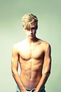 Model gay boy NY man